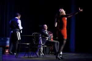 les esterelles st-raphael frejus theatre