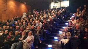 les esterelles st-raphael frejus theatre Oiseau Lyre