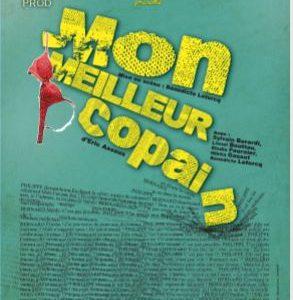 MON MEILLEUR COPAIN