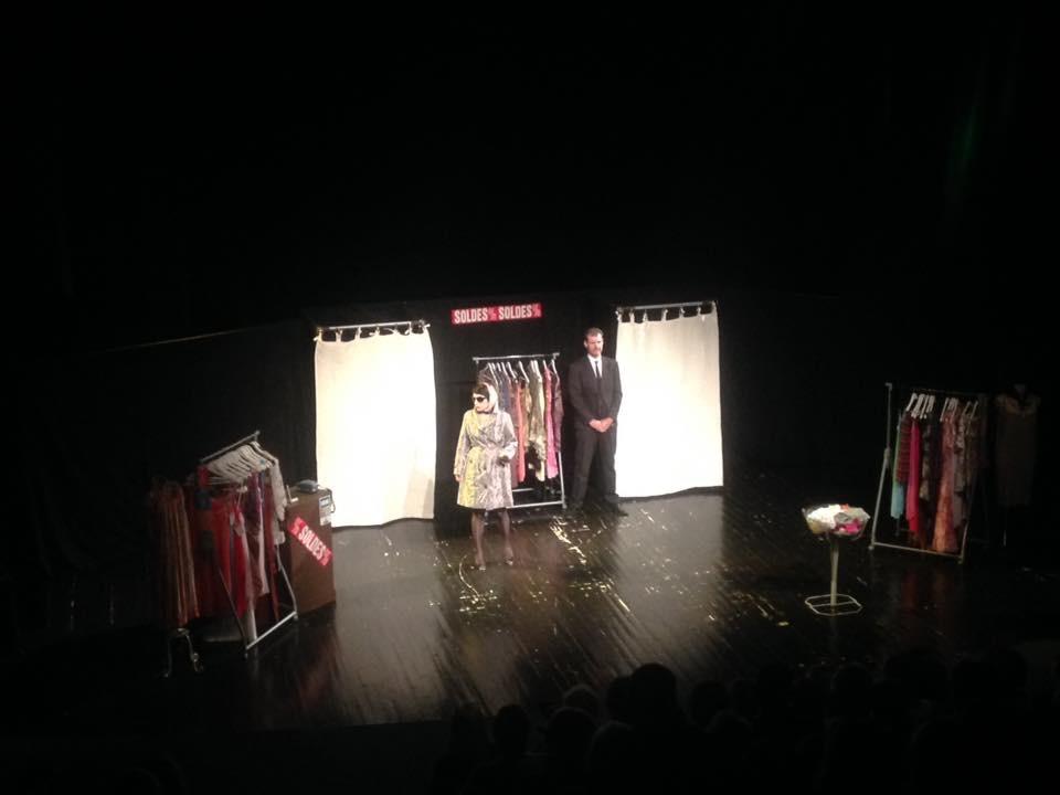 L'Oiseau Lyre  les Esterelles théâtre